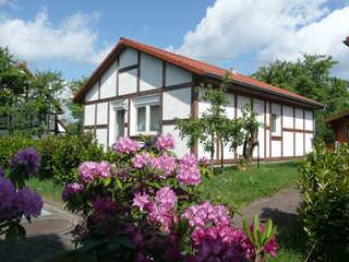 Ferienhaus Kogge im Feriendorf Altes Land Ferienhaus Kogge im Feriendorf Altes Land