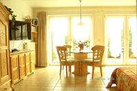 Haus Heide Apartment, hell und freundlich