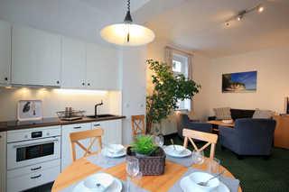 Ferienwohnung 221RB4 Stubbenkammer, Haus Felicitas Essen