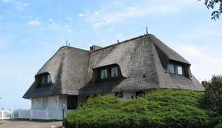 Landhaus Klenterdeel Aussenansicht