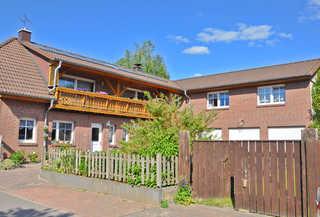Ferienwohnung Bocksee SEE 8191 Ferienwohnung in der oberen Etage