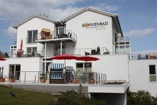 Appartement Nr. 11 Nichtraucher Luxuspenthouse / ASM Außenansicht Haus Sonnenbad