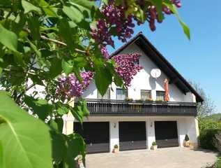 Haus Christof Unser Ferienhaus