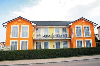Pension und Ferienwohnungen Haus Antje Pension Antje
