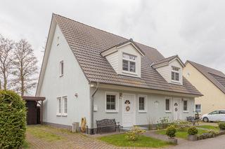 Ferienhaus Teuber Haus 32a/b