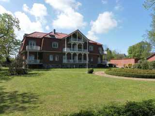 Villa Seegarten Whg. Seg03 Villa Seegarten