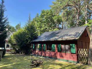 Ferienhaus im Dünenwald (NH 3) Ferienhaus (3)