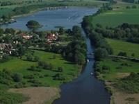 Luftbildaufnahme Vietzen