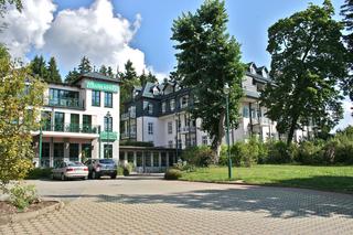 Ferien-Appartmentanlage Tannenpark Ferien-Appartmentanlage Tannenpark