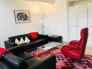 Villa Caprivi WE 11 C Willkommen in der Caprivi Wohnung 11