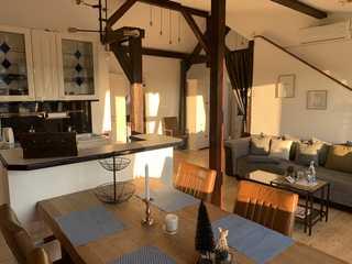 Apartment Skyline of Jena, luxuriös, einzigartig, free Wifi,