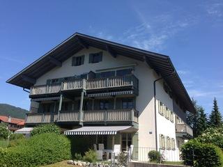 Ferienwohnung ****Freihaus18 Außenansicht