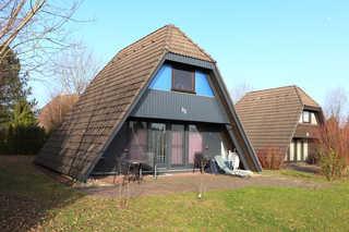 Ferienhaus Winnetou Schwarzkittelpfad 85 Wohnzimmer