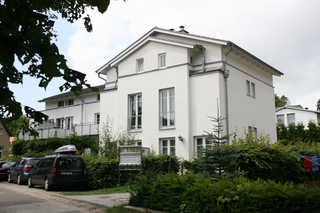 Zinnowitz Haus Isabella Zinnowitz Haus Isabella Wohnung 8