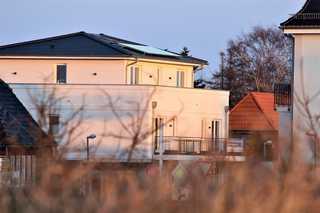 Villa Alizé WE 03 Treibholz Außenansicht