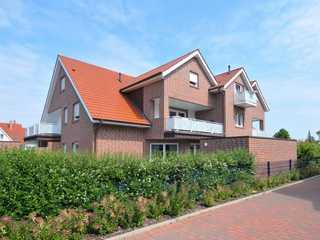Haus Rosenhof Whg. Britta Haus Rosenhof