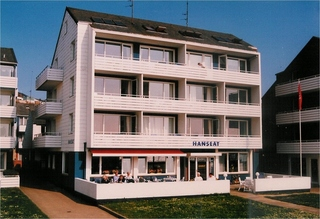 Haus Hanseat