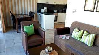 *Ferienwohnung 62 OG / Niermann Wohnzimmer
