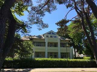 Villa Caprivi WE 10 C Villa Caprivi