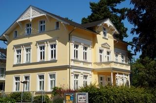 Villa Granitz - Ferienwohnung 45466 (Sassnitz) Außenansicht