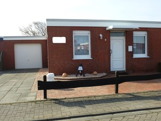Ferienhaus in Dornumersiel 200-008a