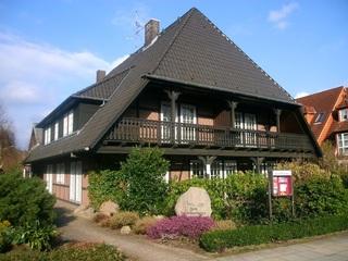 Landhaus Zum Heidewanderer - das schöne Fachwerkhaus