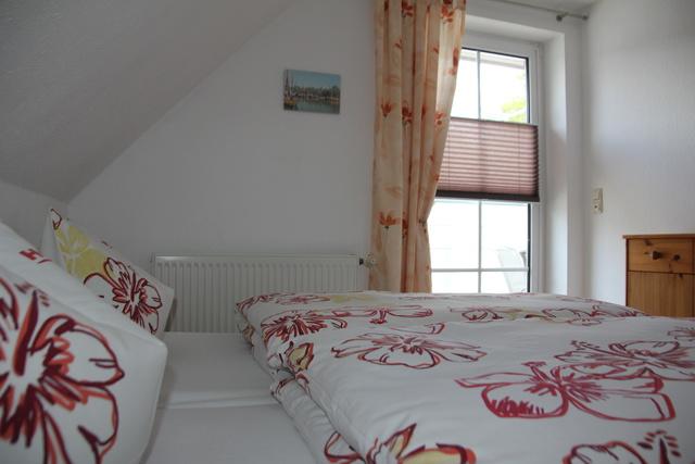 Schlafzimmer Fe-Wo für 4 Personen