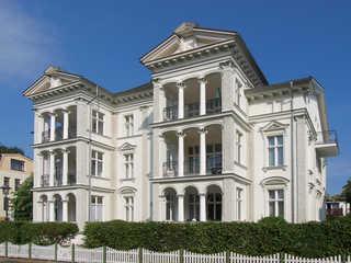 (Brise) Villa Franz Josef Villa Franz Josef