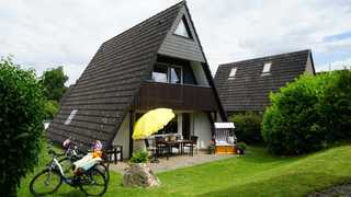 Ferienhaus Rosenduft