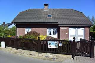 Traumhaftes *****Ferienhaus Watt'n Hus ***** nach DTV Ferienhaus in Friedrichskoog-Sp...