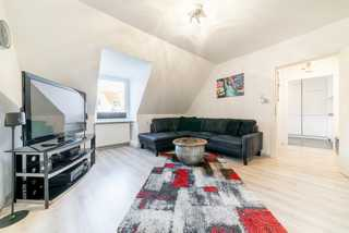 2 Zimmer Apartment | ID 6966 | WiFi