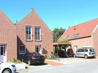 Appartement An der Haneburg, 15176 Außenansicht