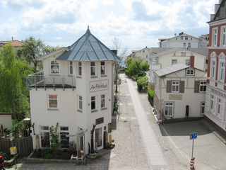 Villa Am Steinbach - 150m zur Ostsee - Sassnitz auf Rügen Villa Am Steinbach