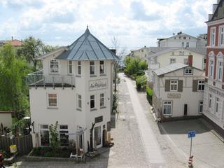 Villa Am Steinbach in der Altstadt - 150m zur Ostsee Villa Am Steinbach