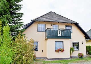 Ferienappartements am Granitzwald Ferienappartements am Granitzwald