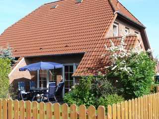 Ferienhaus Goedeke Michel Aussenansicht