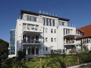 Haus Baltic Hausansicht