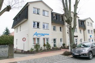 Schrader, Thorsten - Bansin, Aquamarina - WG 10 Gebäudeansicht