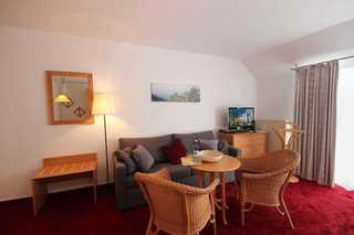 Ferienwohnung 225RB17, Villa Bellevue Premium Wohnbereich