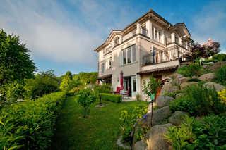 Villa Amelie Herzlich willkommen in der Villa Amelie in Binz...
