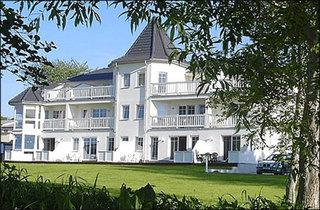 Haus am Schmachter Seeufer, Whg. 8/Seerose Schlösschen am Schmachter Seeufer