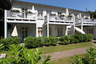 Haus Rubert 4-Sterne-Fewos, strandnah Haus Rubert - Außenansicht