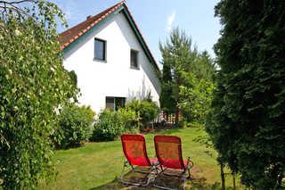 Ferienhaus mit Sauna Fuhlendorf FDZ 641 Hausansicht