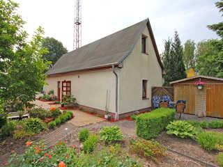 Ferienhaus Eggesin VORP 2871 Hausansicht