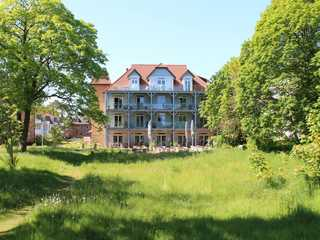 Villa Wagenknecht Whg. 3 Villa Wagenknecht
