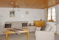 Haus Thiel Wohnzimmer
