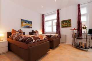 3 Zimmer Apartment | ID 6414 | WiFi