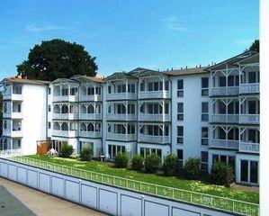 Haus Nordstrand - Ferienwohnung 45126 Außenansicht