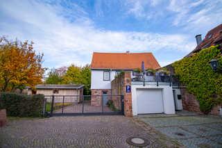 Adlerlodge - Ferienhaus Außenansicht