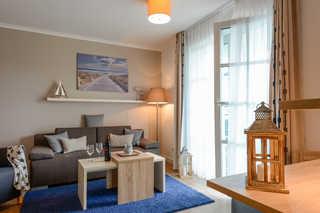 Haus Strandhafer WE 04 Ankerplatz 4 Wohnen